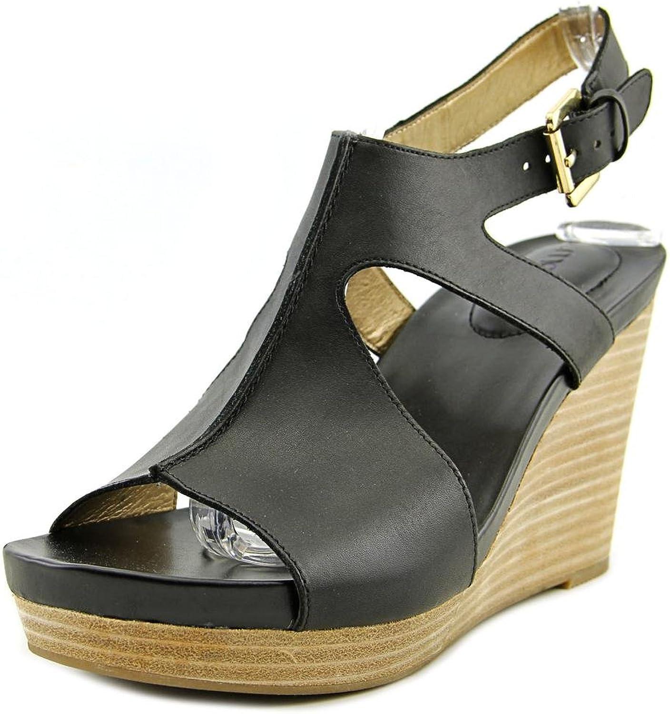 Me Too Women's Atlantis Cognac sandals 9.5 M