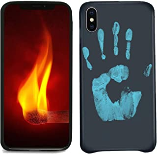 coque iphone xs max thermique