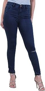 Malachi Women's High Waist Jeans