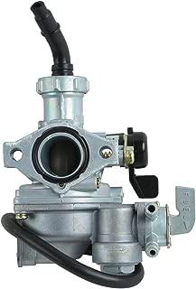 XMT-MOTO Carburetor Carb fits for HONDA ALL-TERRAIN VEHICLE ATV TRX 125 FOURTRAX 1985-1986, Replaces for 16100-459-024, 16100-459-771, 16100-459-772,16101-459-P00, 16100-459-712, 16100-459-713