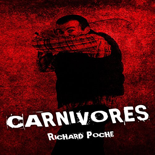 Carnivores audiobook cover art