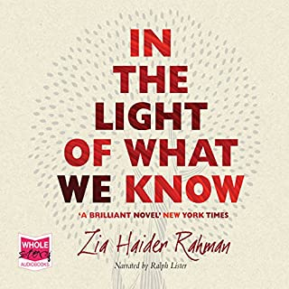In the Light of What We Know cover art