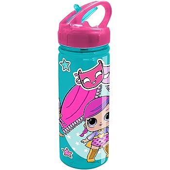 LOL Surprise Doll Water Drinks Bottle 500ml School Sports