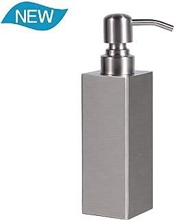 soap bottle dispenser