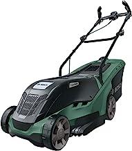Bosch Lawnmower UniversalRotak 550 (1300 Watts, Cutting Width: 36 cm, Lawns up to 550 m², in Carton Packaging)