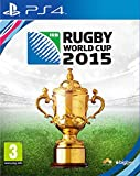 PS4 RUGBY WORLD CUP 2015