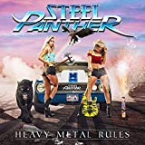 Heavy Metal Rules [Explicit]