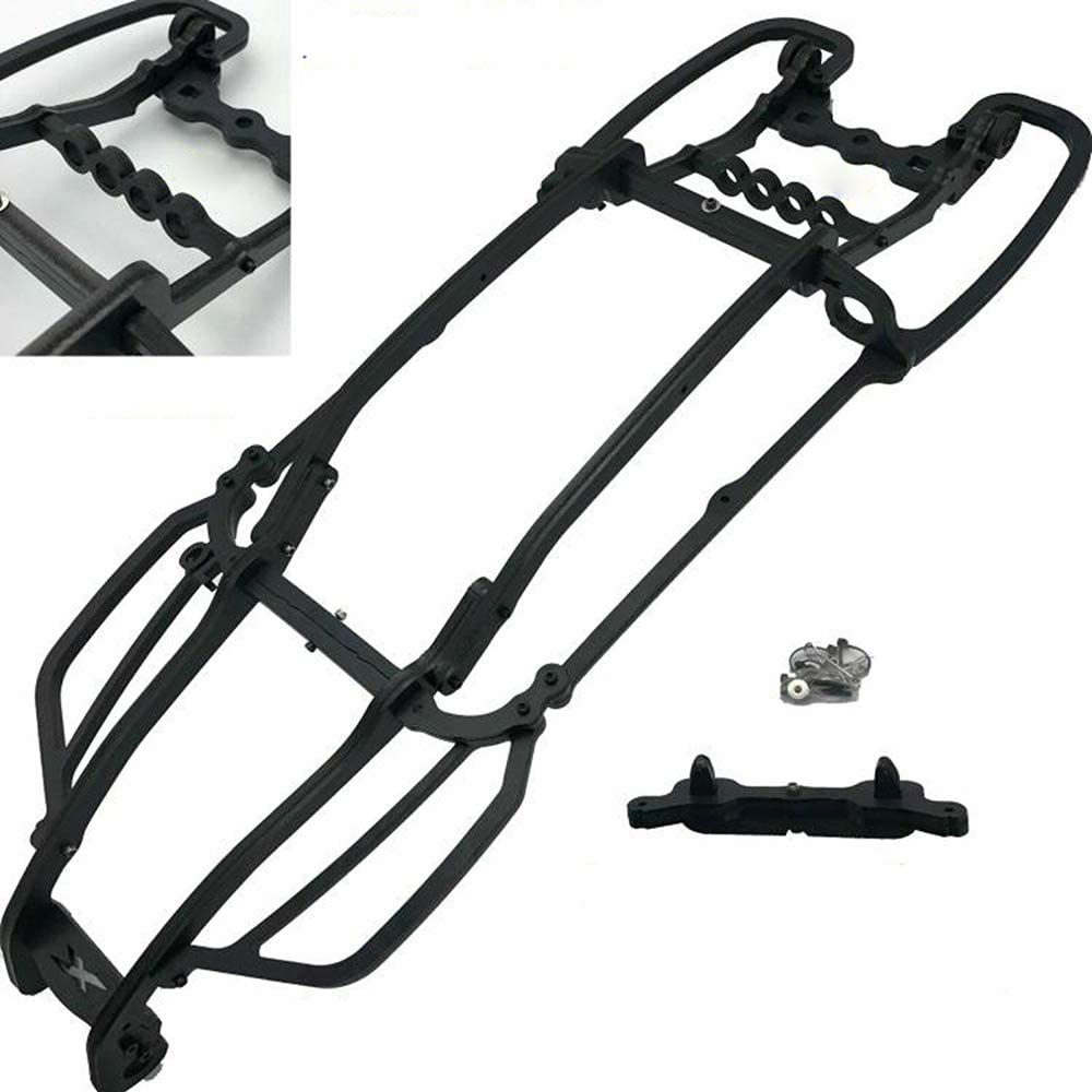 67% OFF of fixed price RC Car Roll Cage Guard Shell Body for X-M Keel Kit Frame Tampa Mall Traxxas