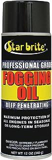 Best STAR BRITE Professional Grade Fogging Oil Review