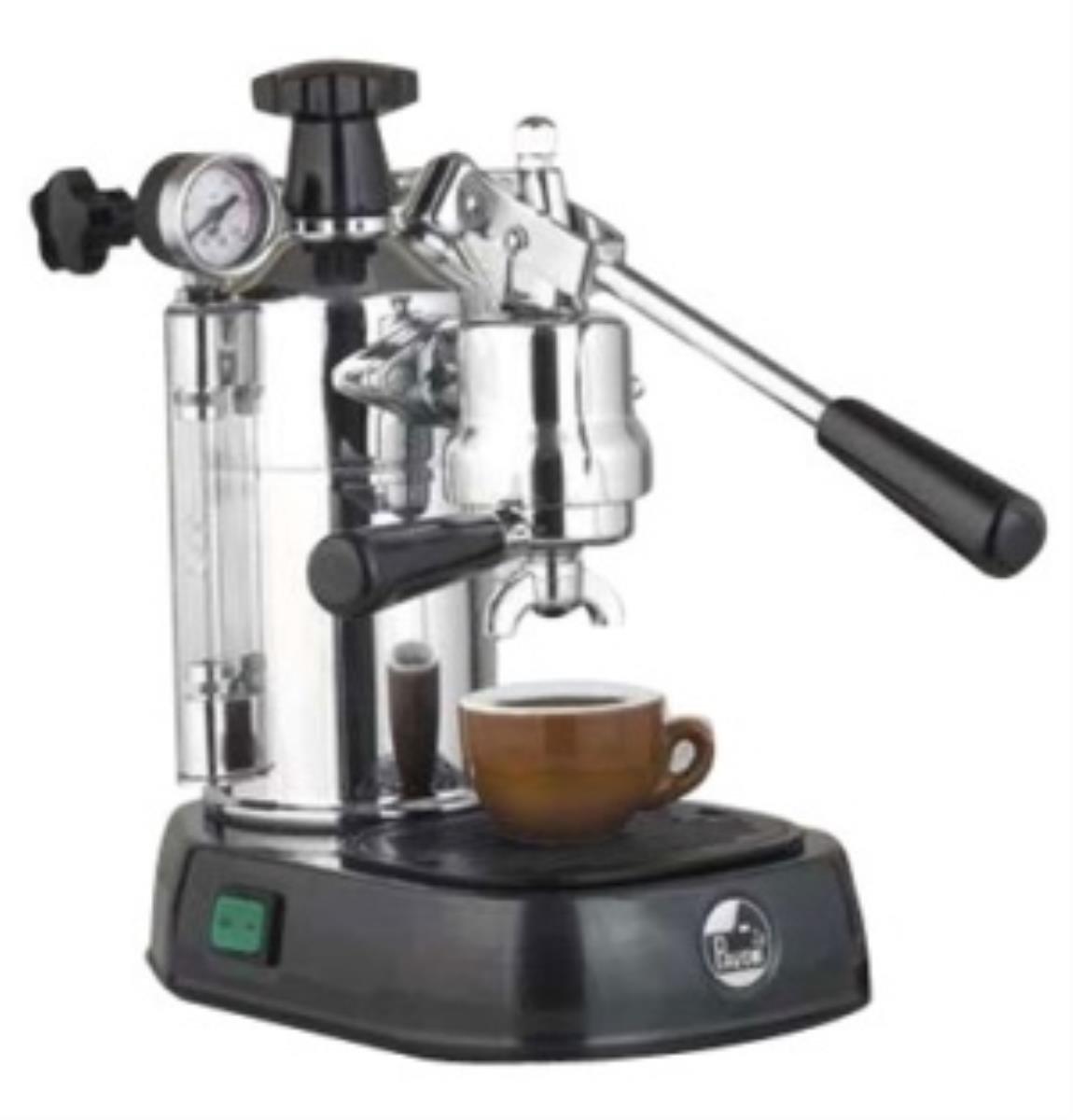 La Pavoni Professional PBB-16 Espresso Machine