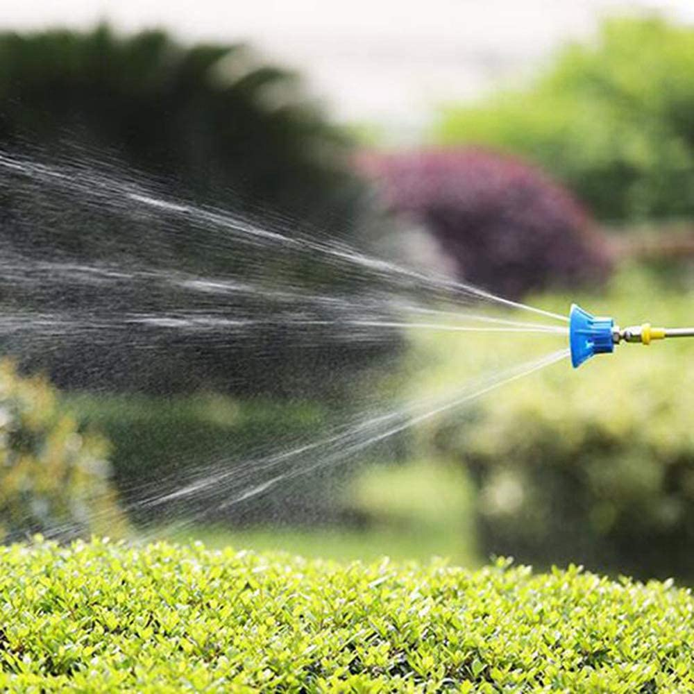 FUZHA Agricultural Misting Sprinkler No Pressure Choice High Atomizing Mail order cheap