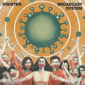 Broadcast System