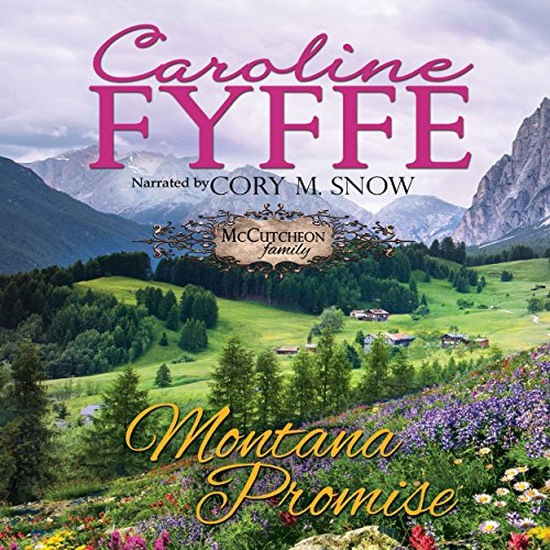 Montana Promise: McCutcheon Family Series, Book 10