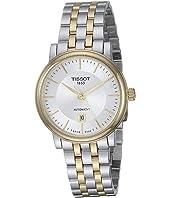 Tissot - T-Classic Carson Premium Automatic Lady - T1222072203100