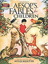 how to teach narration -start with Aesop's fables