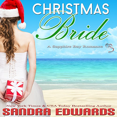 Christmas Bride audiobook cover art