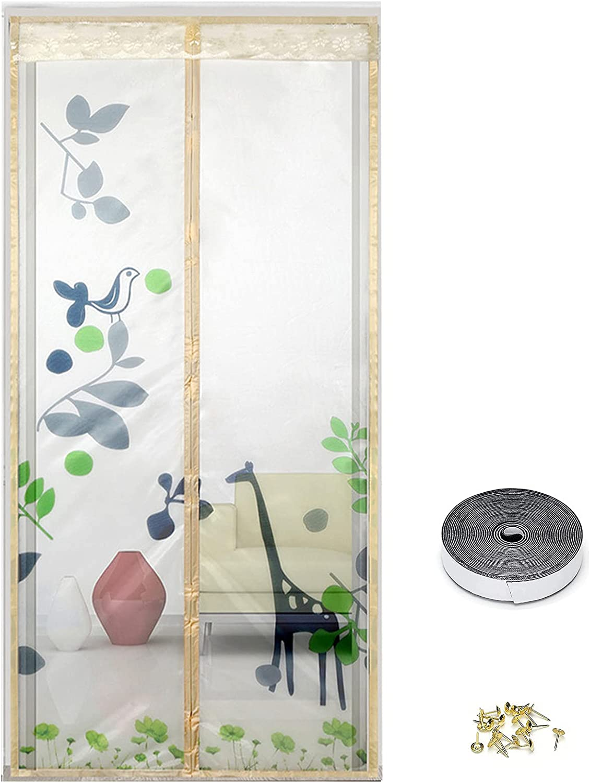 Magnetic Screen Door Closure - lowest price Ranking TOP4 Mesh Doors wit Retractable