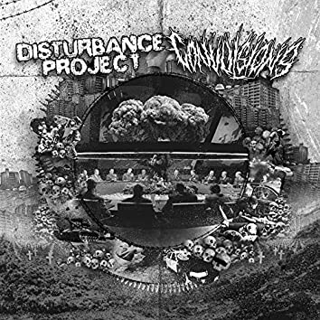Disturbance Project / Convulsions