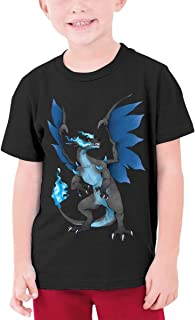 Best mega charizard shirt Reviews