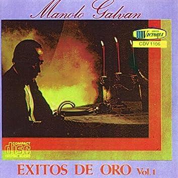 Extos De Oro Vol.1