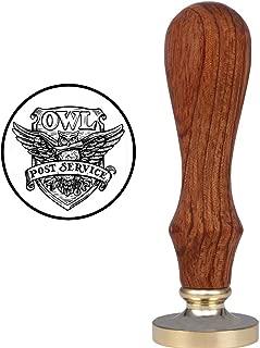 Best owl wax seal stamp Reviews