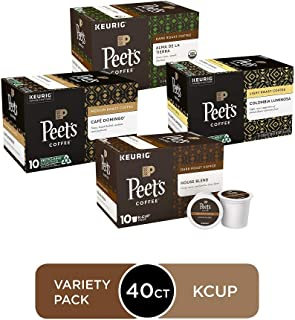 Best variety pack keurig k cups Reviews