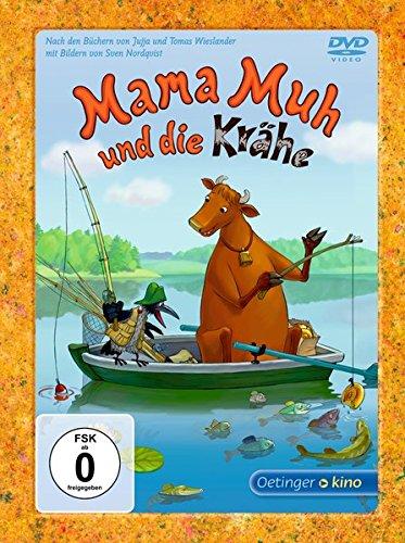 Mama Muh und die Krähe (nur für den Buchhandel)