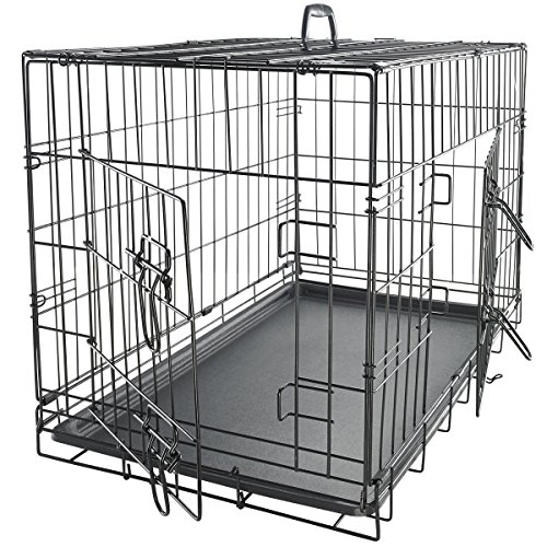Dog Crates for Extra Large Dogs - XXL Dog...