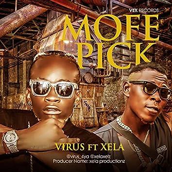Mofe pick