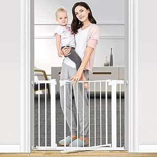 baby gate 7 feet wide