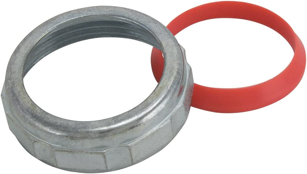 Keeney 915DK Slip Joint Max 76% OFF Nut Chrome Washer 4-Inch 1-1 Fees free and
