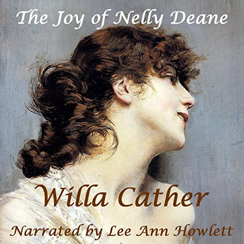 The Joy of Nelly Deane audiobook cover art