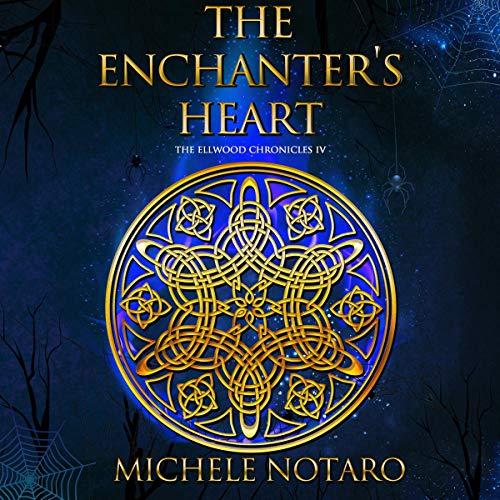 The Enchanter's Heart Titelbild