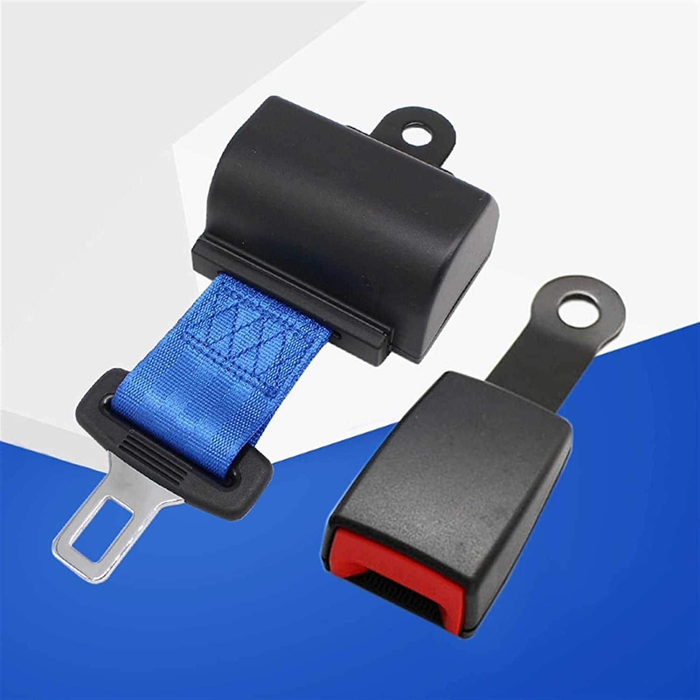 Genuine Free Shipping PARTAS Adjusters Universal Adjustable Ranking TOP5 Extende Extension Seatbelt