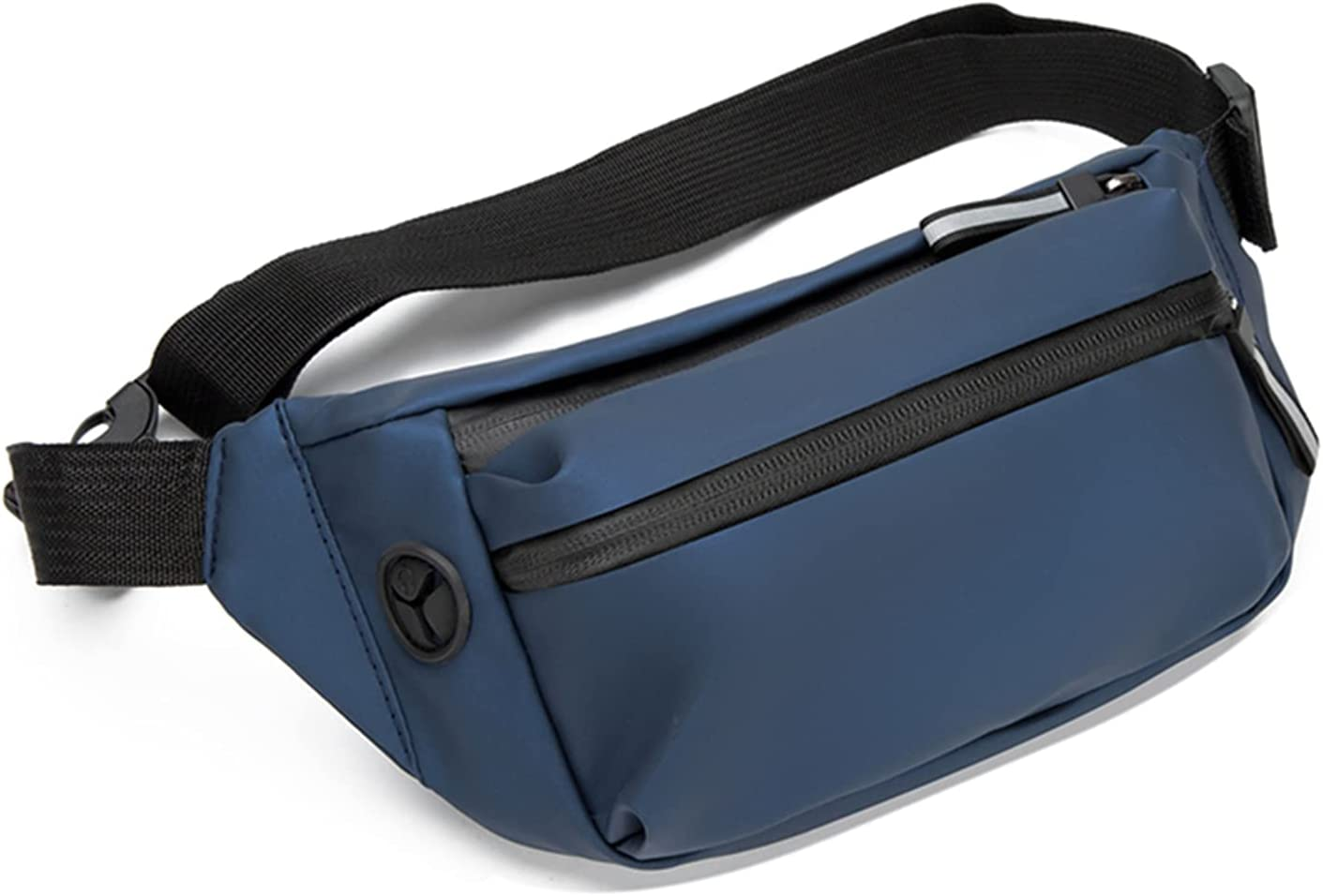 Sanpeng Fanny Pack for Men Women Fashion Fresno Mall Surprise price Ad With Bag Waist -