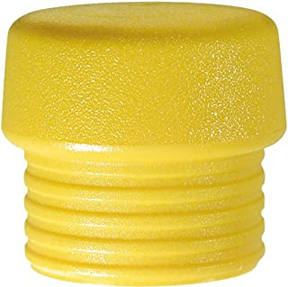 Wiha 8315050Head Yellow For Safety Soft Face Hammer Hitting 550SAF head