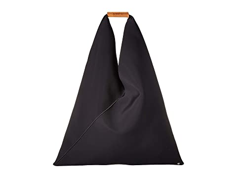 MM6 Maison Margiela Neoprene Triangle Bag