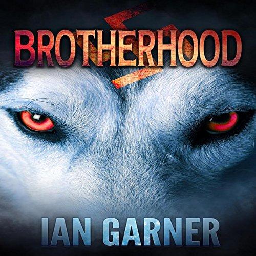 Brotherhood audiobook cover art