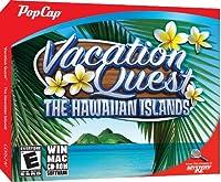 VACTION QUEST: HAWAIIAN ISLANDS