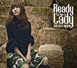Ready to be a lady 歌詞