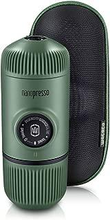 Best mini espresso maker portable Reviews