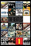 GB Eye Ltd The Beatles, Alben, Maxi Poster, 61 x 91,5 cm,