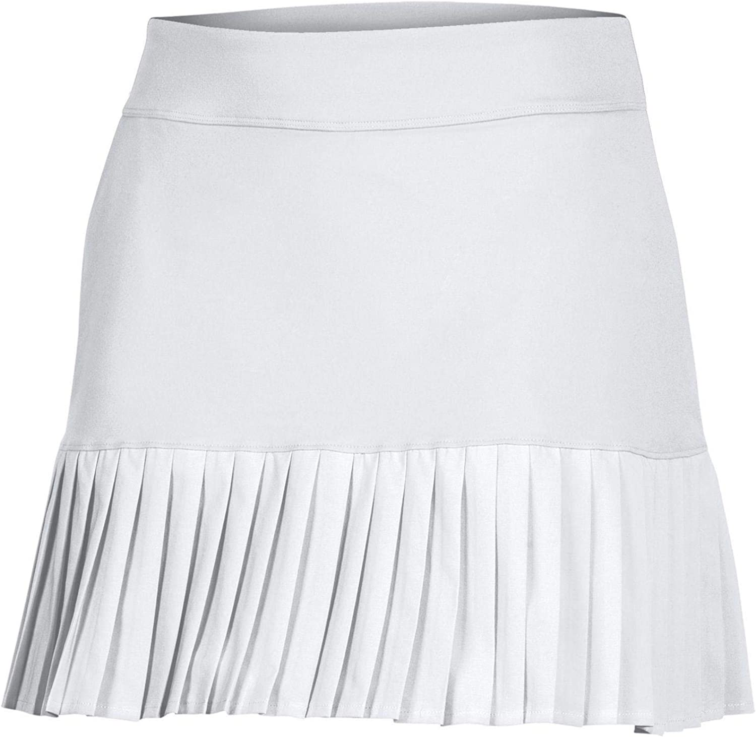 Under Armour New Women's 2021 Tuck - Save money Pleated Choose Skort Free shipping / New Golf C