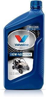 Valvoline 817263-6PK Engine Oil, 32. Fluid_Ounces