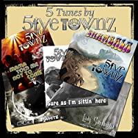 Five Tunes By Five Townz