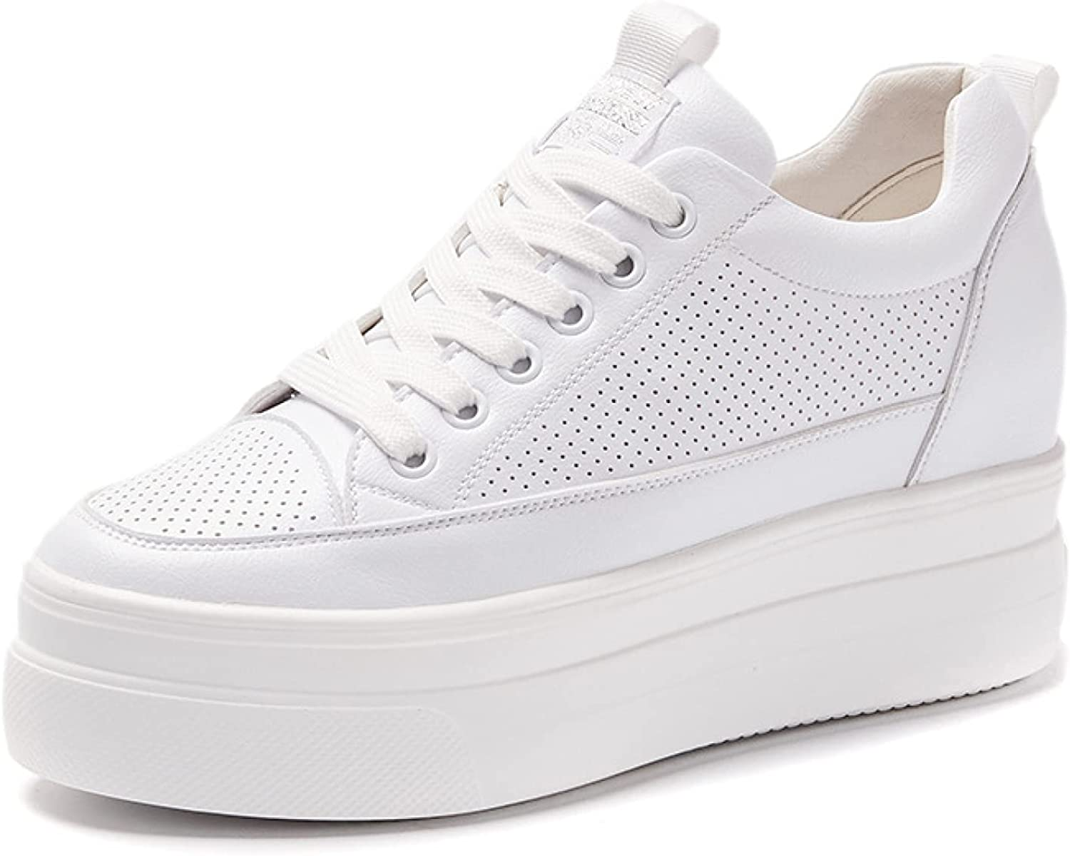 Women's Inventory cleanup selling sale Wedge free shipping Shoes with Low Top Breathable Hole Walk Sole Softy