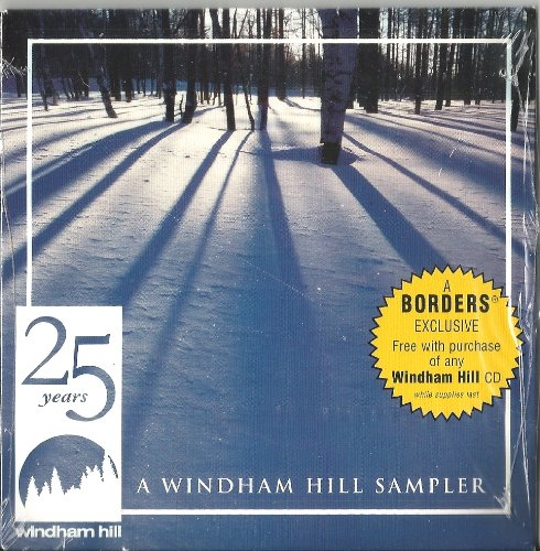 A Windham Hill Sampler 2001 ~ 25 Years