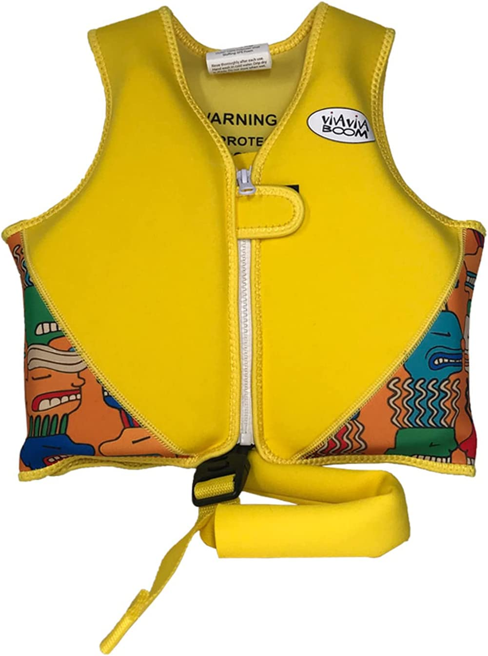 Low price Kids Swim Direct sale of manufacturer Vest Life Jacket Buoyancy and Dry Breathable Aid Quick