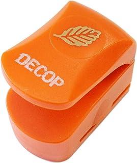 Paper Intelligence DECOP クラフトパンチ エンボスパンチ リーフスモール 4106637