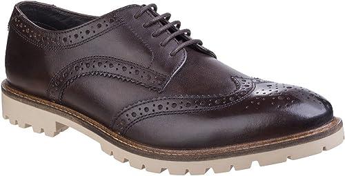 Base London London London Raid, Hommes Chaussures en cuir aa4